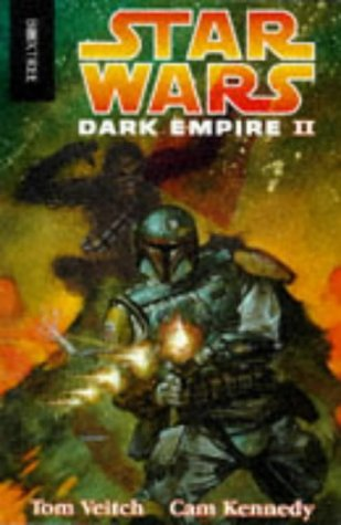 Dark empire 2