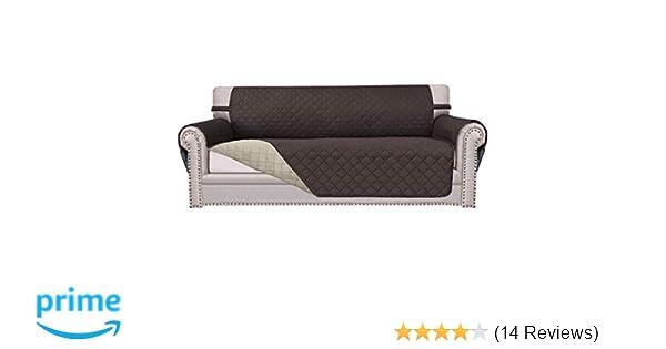 Amazon De Sofaschoner Sofa Schutz Abdeckung Schonbezug
