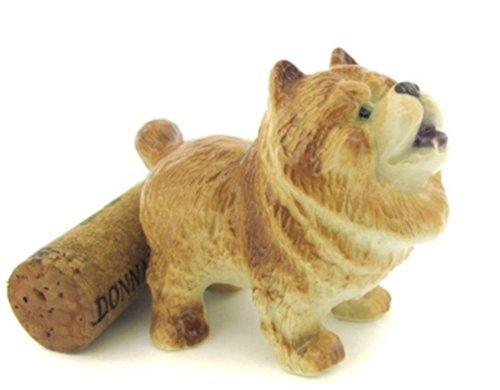 3-d-ceramic-toy-chow-chow-dog-dollhouse-miniatures-free-ship-by-changthai-design