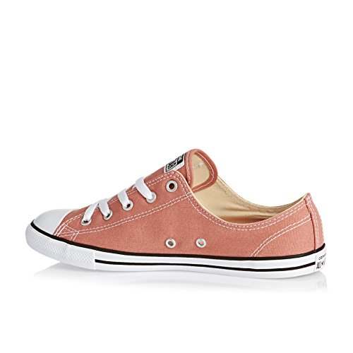 Converse All Star Dainty Ox W chaussures Pink Blush