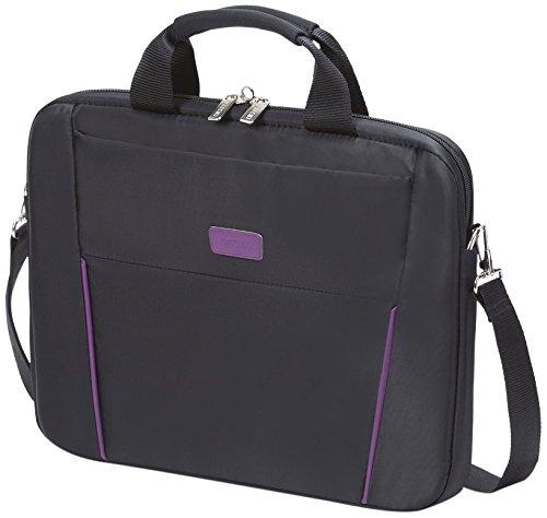 Base 14 (DICOTA 14-15.6 D31000 Slim Base Notebooktasche bis 39,6 cm (15,6 Zoll))