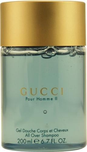 Gucci Man II Duschgel 200 ml -