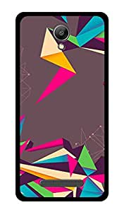 Xiaomi Redmi Note 2 Printed Back Cover