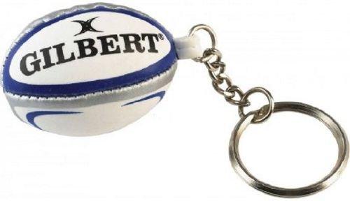 Gilbert Rugby Ball Schlüsselanhänger (Keyring) - Generic