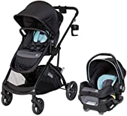 Babytrend Sonar™ Switch Modular Travel System Desert Blue suitable for 6Months-36months car seat group (0-10kg