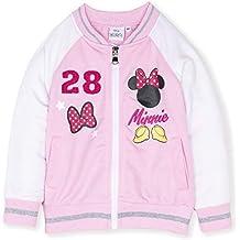 Disney - Sudadera - para niña