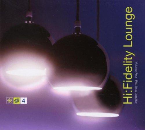 Guidance (EFA) Hi-Fidelity Lounge Volume Four