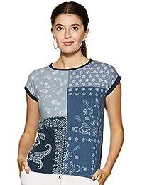 Pepe Jeans Women's Slim fit T-Shirt