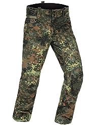 Claw Gear Operator Combat–Pantalones de camuflaje, camuflaje