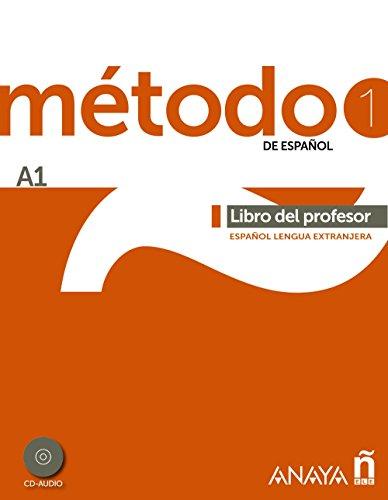 Nuevo Sueña: Método 1 de español.  Libro del Profesor A1 (Métodos - Método - Método 1 De Español A1 - Libro Del Profesor) por Sara Robles Ávila