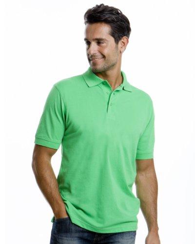 Kustom KitDamen Poloshirt Vert - Citron vert