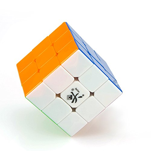 Dayan 5 ZhanChi Speed Cube  available at amazon for Rs.799
