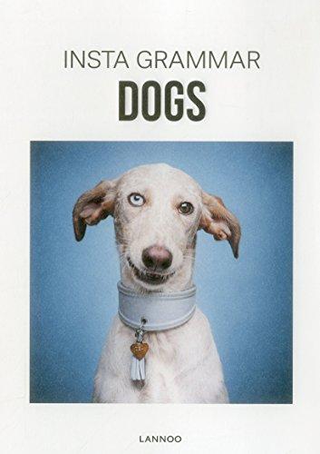 Instagrammar : Dogs par Irene Schampaert