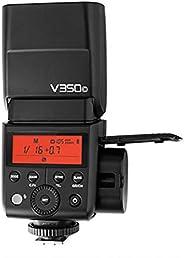Godox V350C Speedlite For Canon with Built In Battery