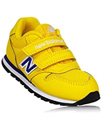 NEW BALANCE KV500 YLY YELLOW/BLU