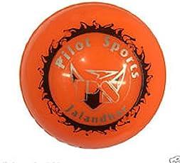 PS PSCricket2015 WindBall/Hollow Ball Cricket Training Ball (Pack of 2)