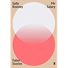Mr Salary: Faber Stories