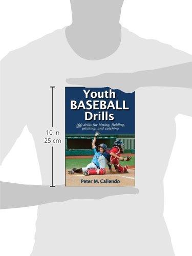 Zoom IMG-2 youth baseball drills