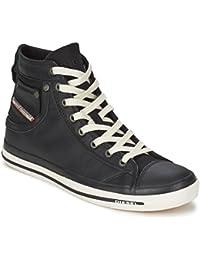 69d002c16e8 Amazon.co.uk: Diesel - Boots / Men's Shoes: Shoes & Bags