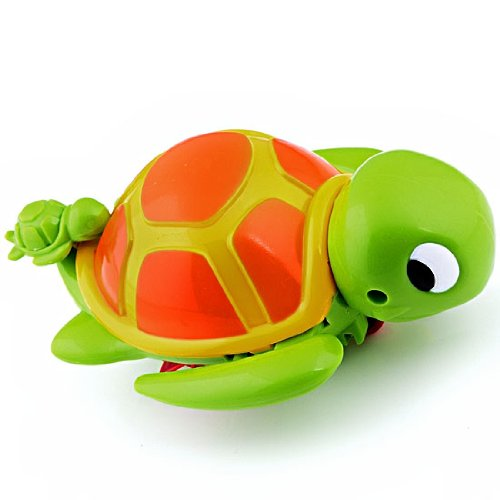 swimming-turtle-animal-pool-toys-for-baby-children-kids-bath-time