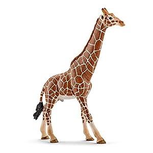 Schleich 14749 – Giraffenbulle