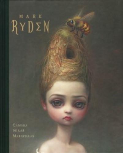 Mark Ryden: Cámara de las maravillas