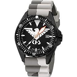 KHS Mens Watch MissionTimer 3 Eagle One KHS.MTE.DC5