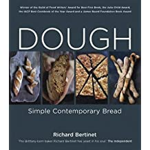Dough by Richard Bertinet (2008-05-04)