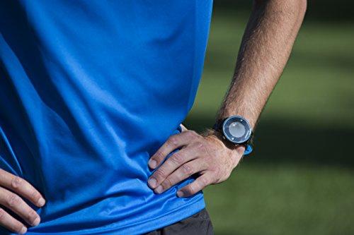 Garmin Forerunner 620-GPS-Laufuhr (verschiedene Laufeffizienzwerte, inkl. Herzfrequenz-Brustgurt) - 6