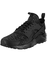 Nike Mens Air Huarache Run Ultra Se Mesh Trainers