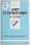 Audit et informatique