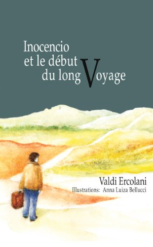 Inocencio et le début du long voyage par Valdi Ercolani