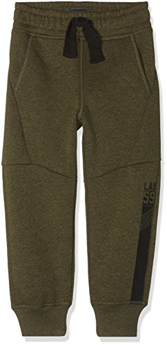 Sanetta Trousers Knitted, Pantalon Garçon Sanetta