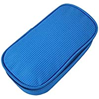 Alger Insulin-kühler Beutel-Diabetes-Manager-tragbarer medizinischer Reise-Kühlschrank, 20 * 10 * 4.5cm, Blue preisvergleich bei billige-tabletten.eu