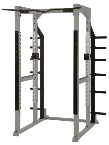 York Power Rack (2 Boxen)