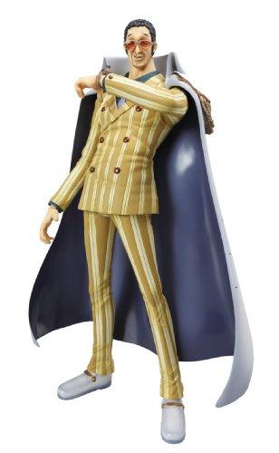 Portrait.Of.Pirates P.O.P One Piece NEO-DX Statue Kizaru Borsalino PVC Figure (japan import) 4