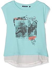 Blue Seven Md, T-Shirt Fille