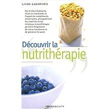 Découvrir la nutrithérapie