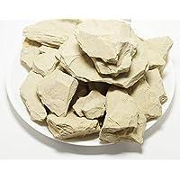 Organic 100 % Pure Multani Mitti (Fuller's Earth) Skin Face Clays 400g
