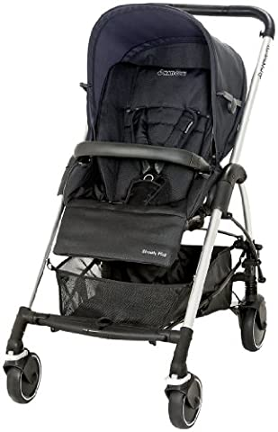 Poussette Travel System - Maxi-Cosi 19333397–Streety Pack–Poussette combinée–Poussette–Travel System, Total