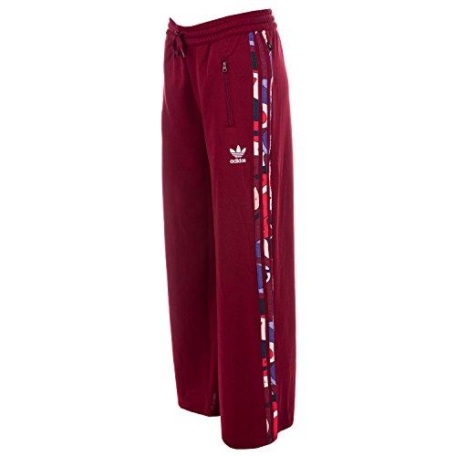 Adidas Rita Ora Sailor Entrenamiento Pantalones, burgunder/Bunt