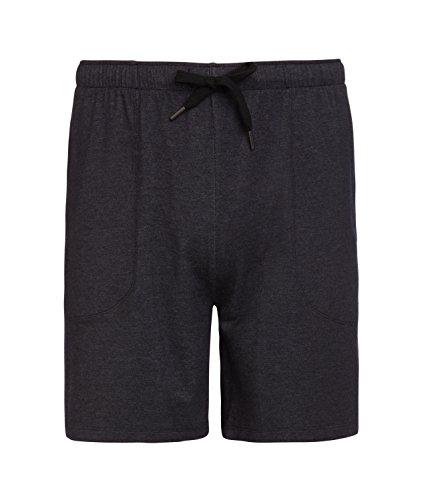 Jockey Shorts 500768 anthracite L -