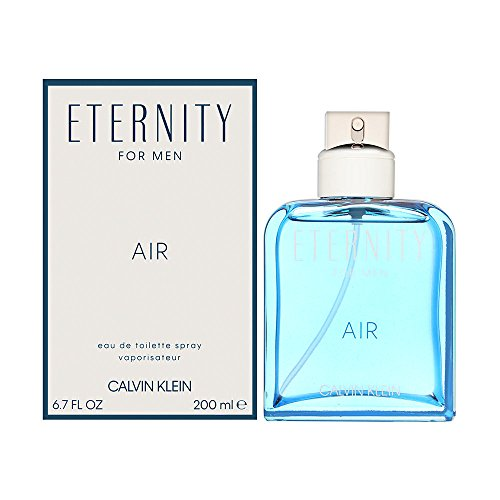 CK ETERNITY AIR MEN EDT 200 ML