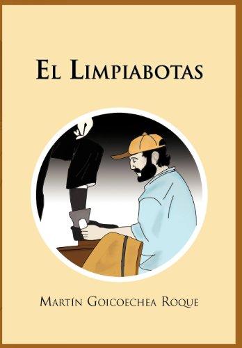 El Limpiabotas Cover Image