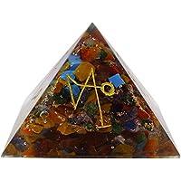 Reikiera Multistone Pyramide Reiki Symbol Orgon Healing Generator Edelsteine preisvergleich bei billige-tabletten.eu