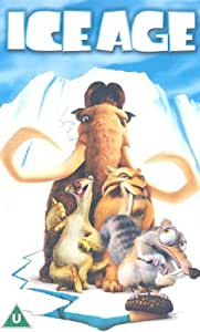 Ice Age [VHS] [2002]