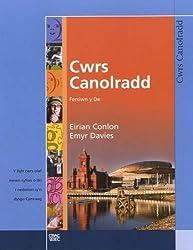 Cwrs Canolradd: Llyfr Cwrs (De)