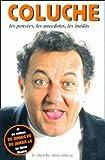Telecharger Livres Coluche Coffret 2 Volumes Volume 1 Pensees Et Anecdotes Volume 2 Et Vous Trouvez Ca Drole (PDF,EPUB,MOBI) gratuits en Francaise
