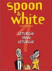 """Afficher """"Spoon & White n° 1<br /> Requiem pour dingos"""""""