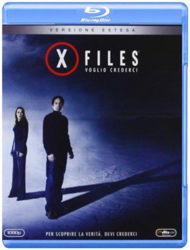 The X-files - Voglio crederci